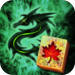 Mahjong Dragon Solitaire