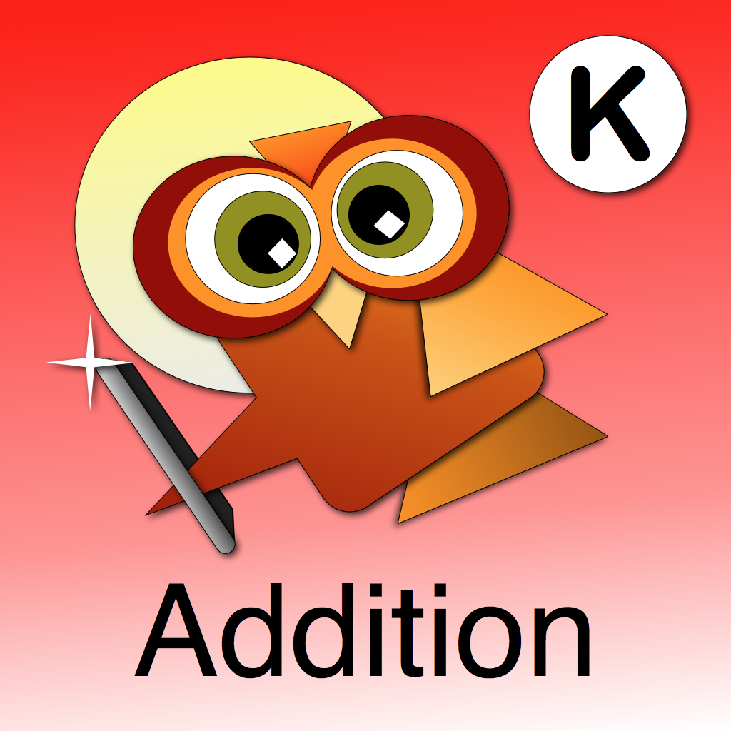 AppTutor GKA - Kindergarten Addition