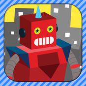 数学机器人