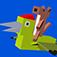Super WeaselPecker: Air Ride iOS